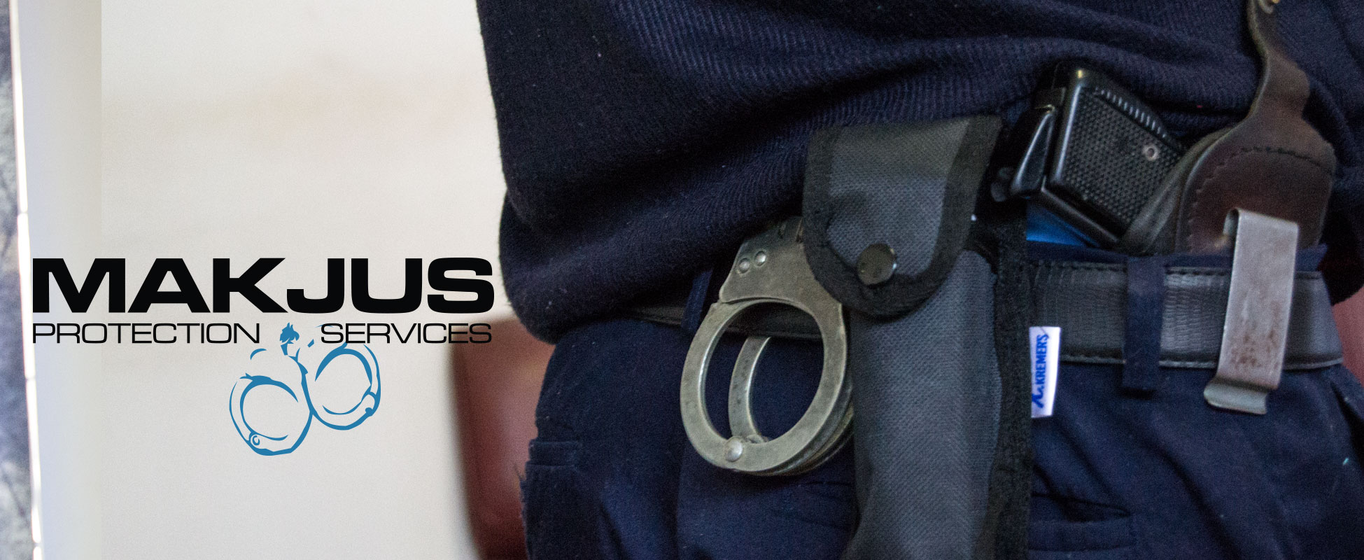 Makjus Security Services