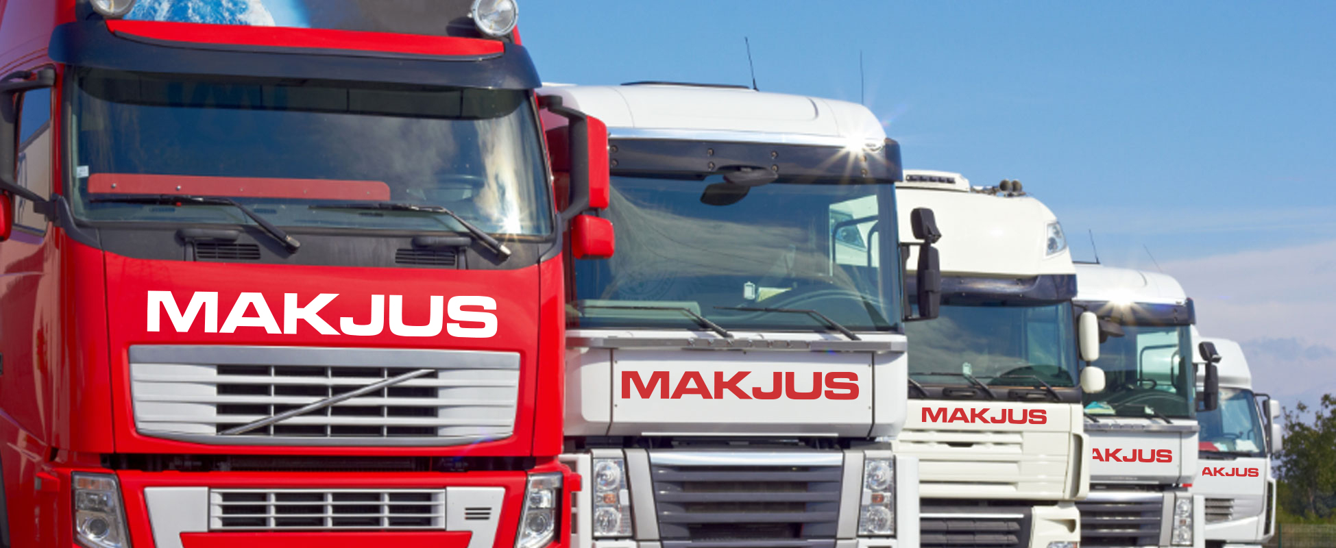 Makjus Transport Services
